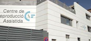 clinica fertilidad barcelona
